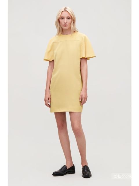 Платье Cos размер 42 (на 48 российский)