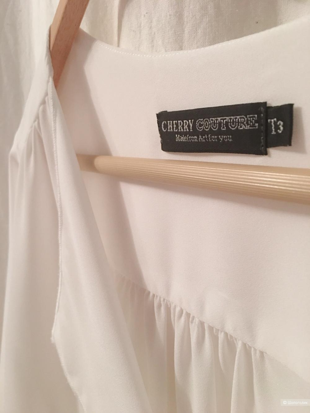 Рубашка Cherry Couture размер T 3