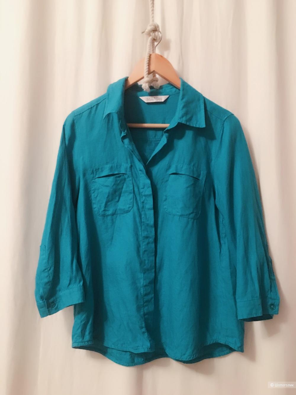 Рубашка Max Mara. Размер М.