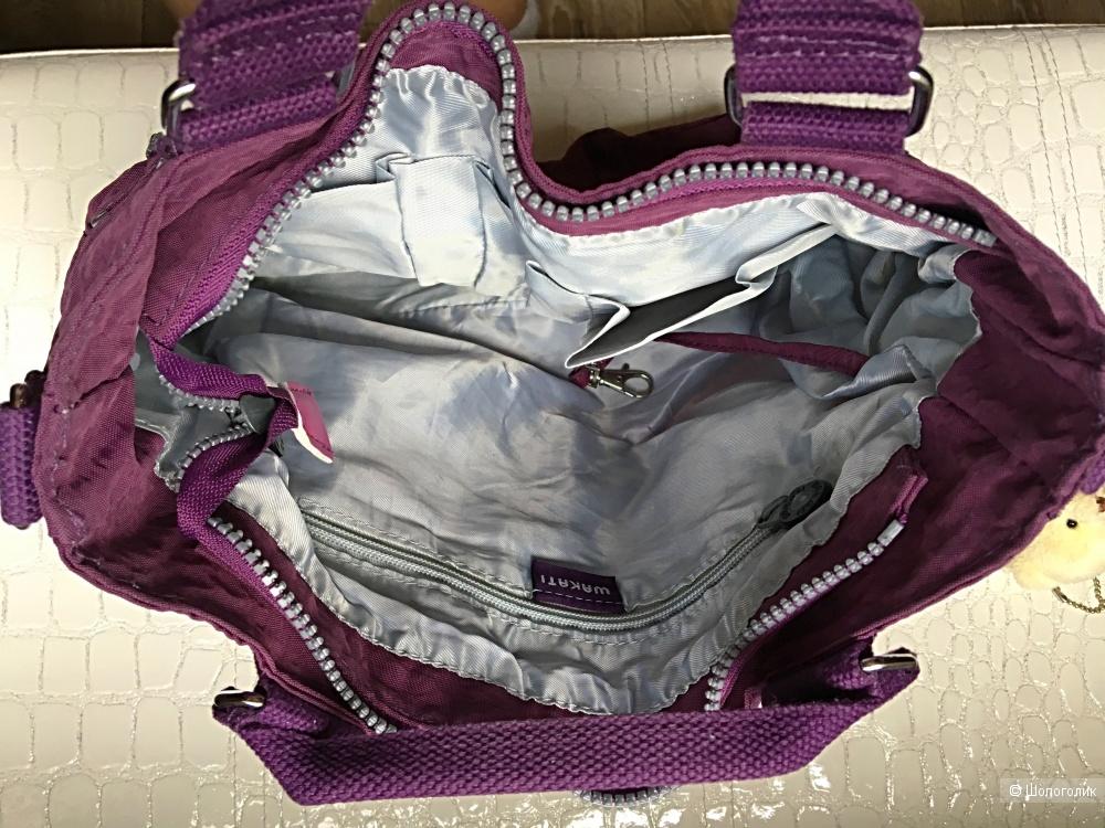 Wakati сумка