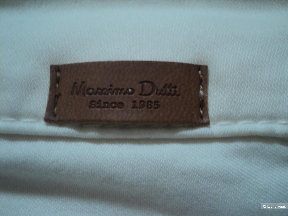 Брюки Massimo Dutti, размер 38 EUR