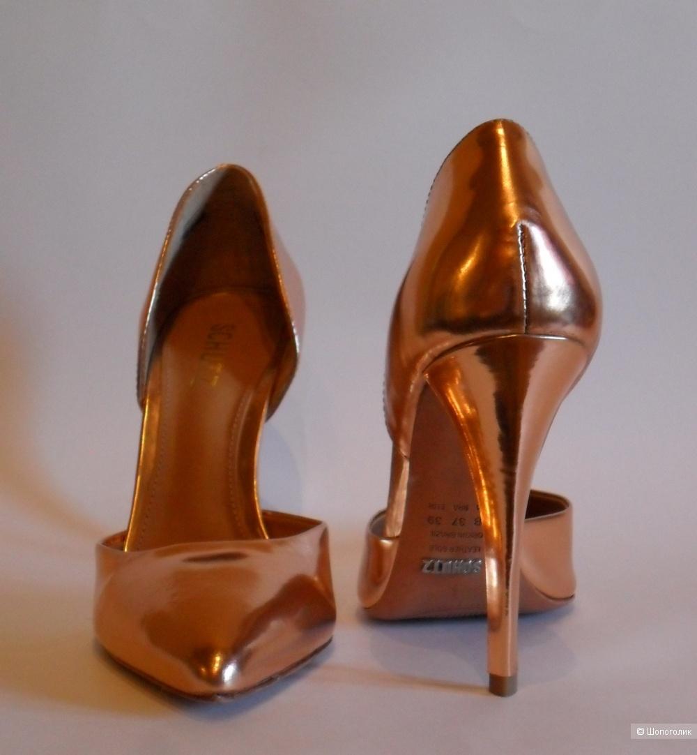Туфли SCHUTZ, размер 38,5.