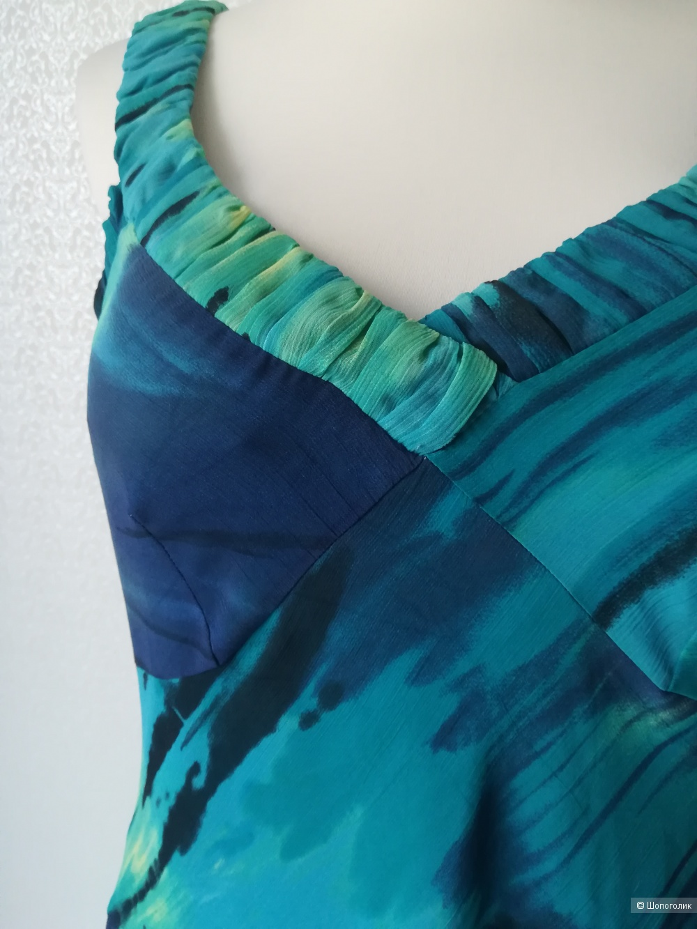 Платье Per una,размер 44-46
