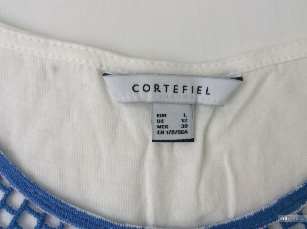Футболка Cortefiel 46-48 размер