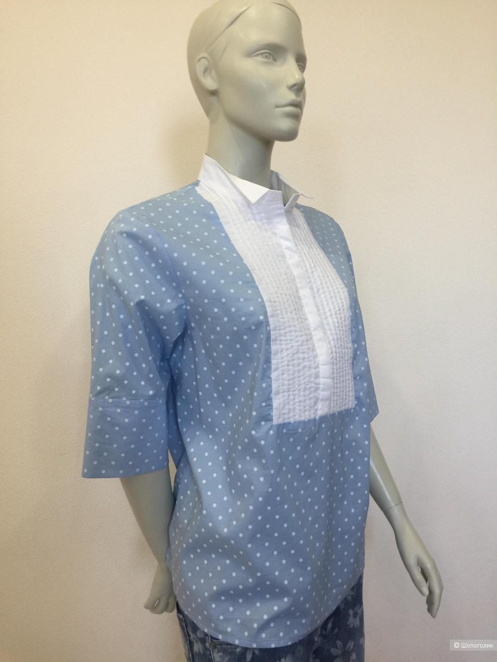 Блузка рубашка Бренд Sweet Me размер 50