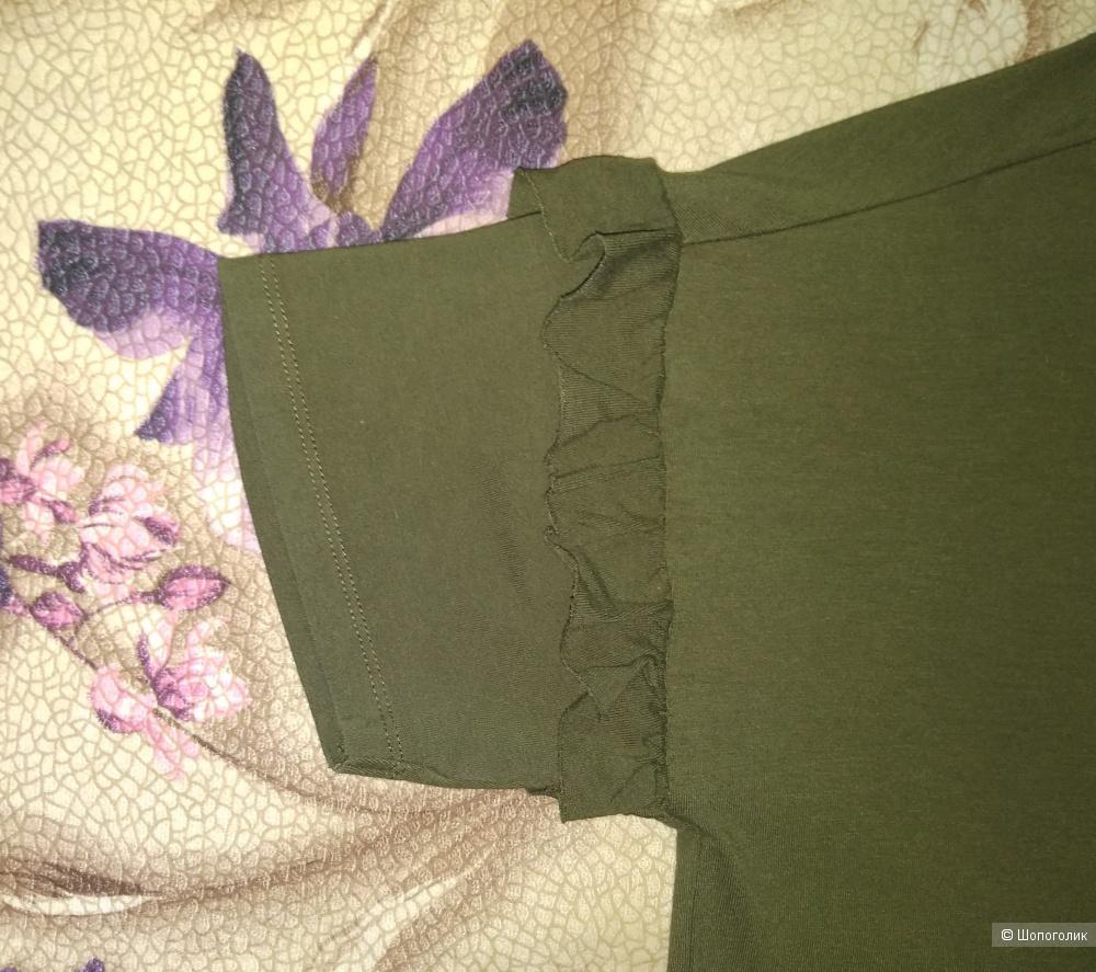 Комплект из 3-х футболки Mango, XS/S