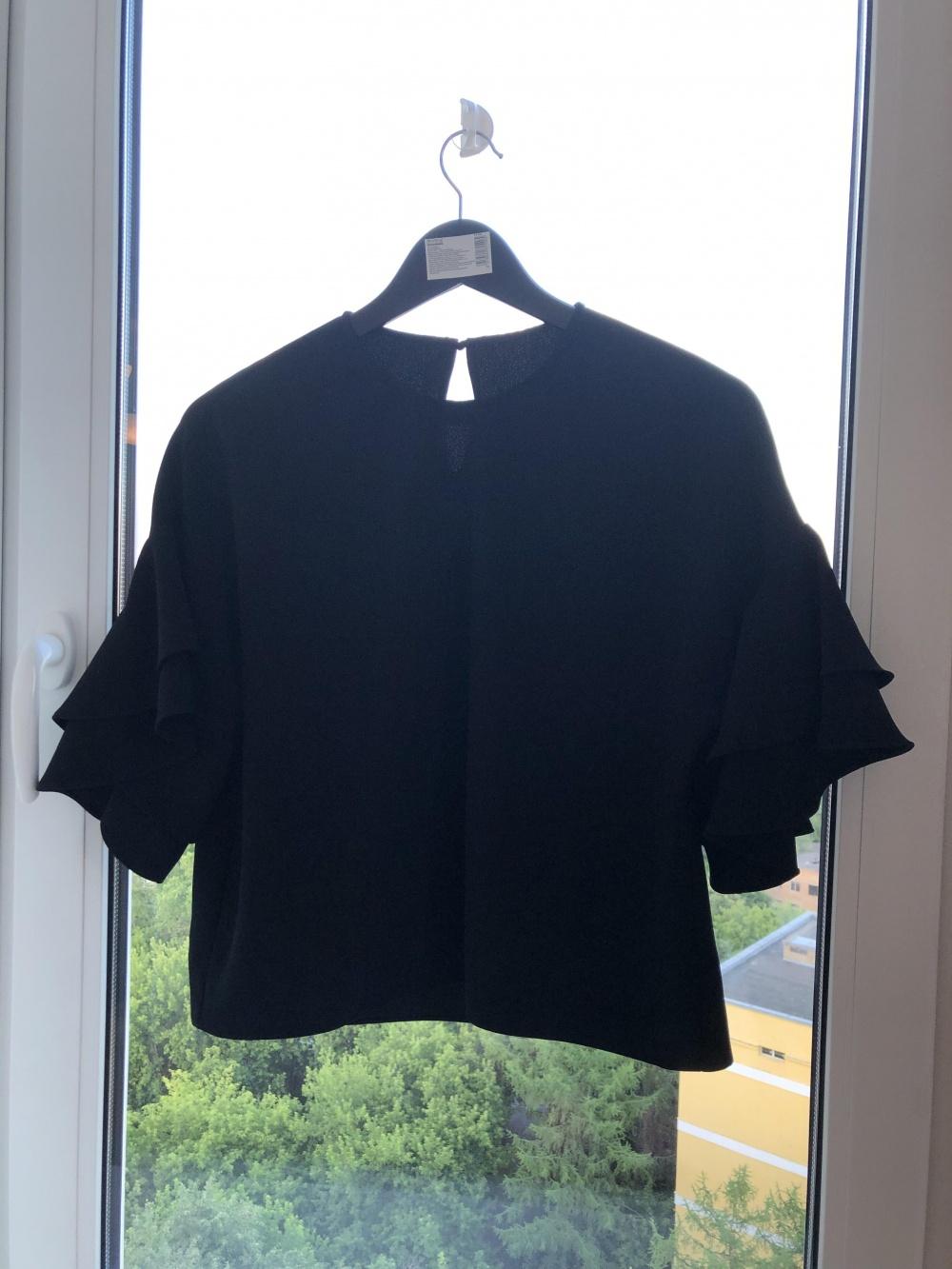 Блуза Zara,размер XS/S