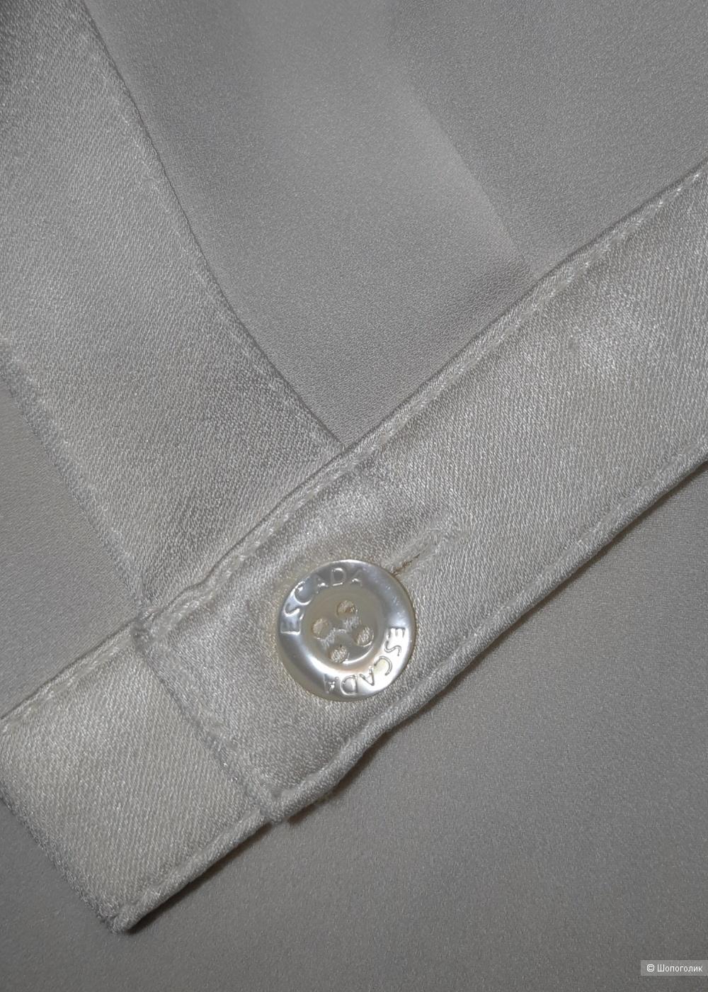 Блуза escada, размер 46/48
