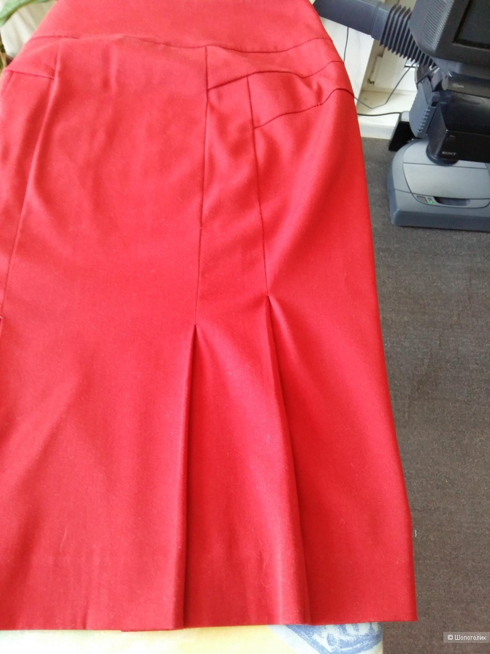 Костюм с юбкой Victoria Secret размер 42-44