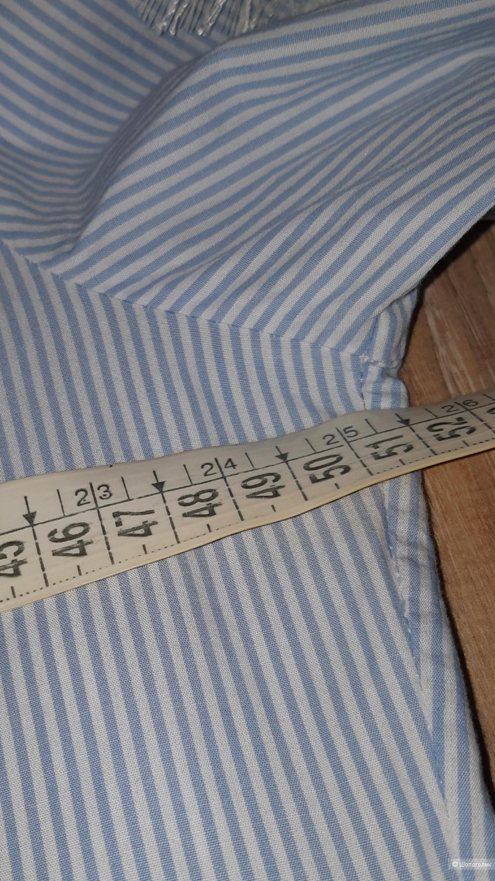 Блуза no name, размер 46/48
