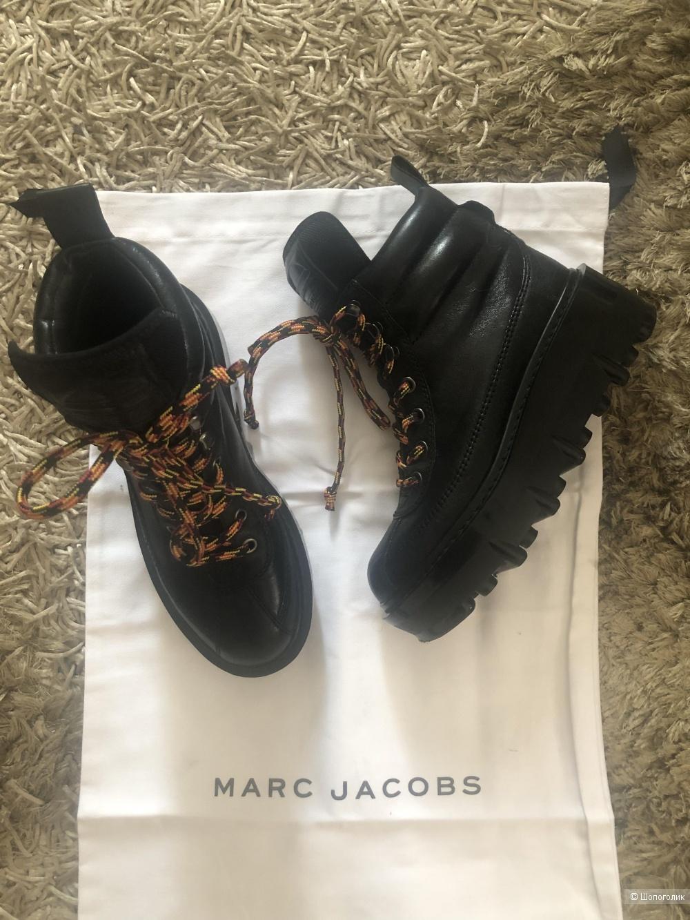 Ботинки Marc Jacobs. Размер 39.