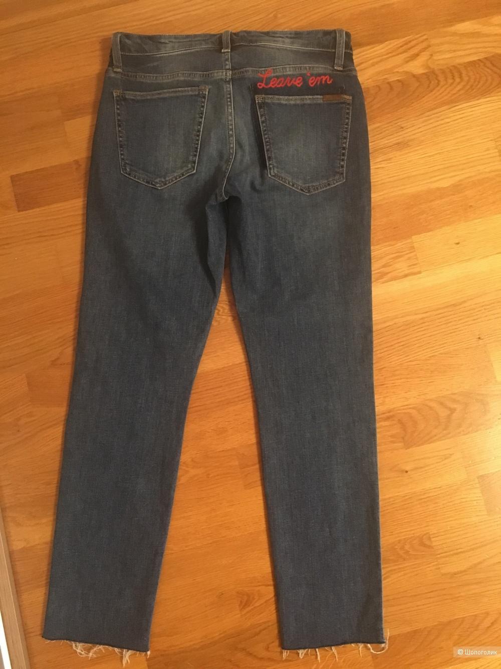 Джинсы Joe's jeans 26p