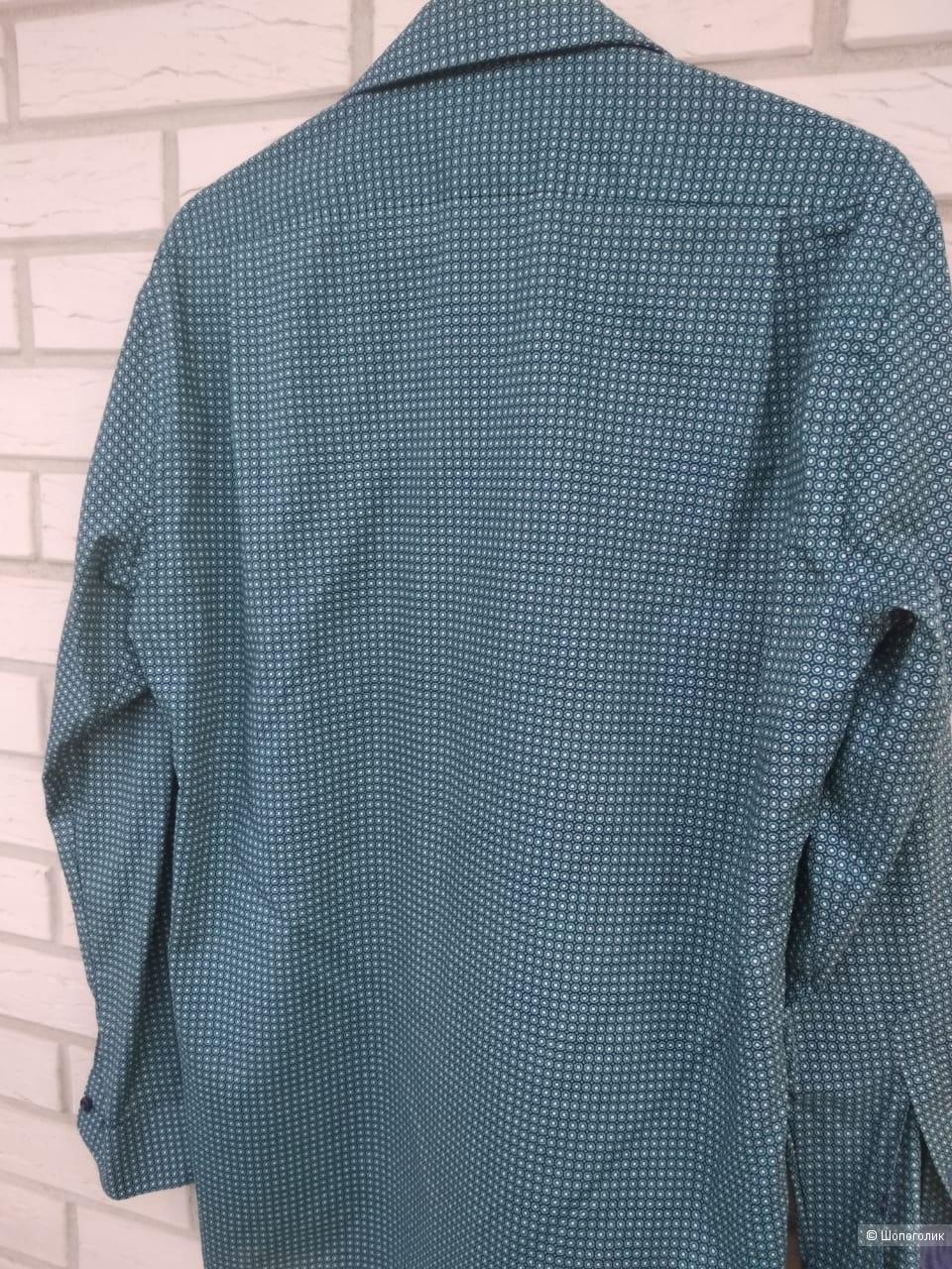 "Рубашка Olymp Luxor modern fit, размер 15,5"" 39"