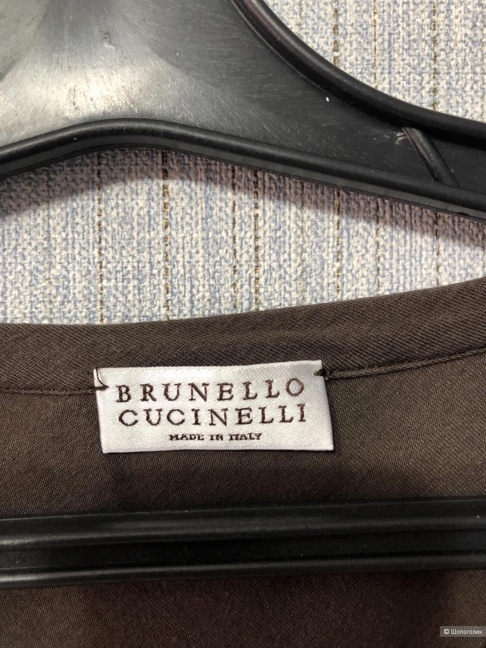 Топ Brunello cucinelli размер 44/46
