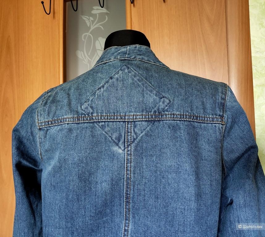 Куртка джинсовая BellField размер 42-44