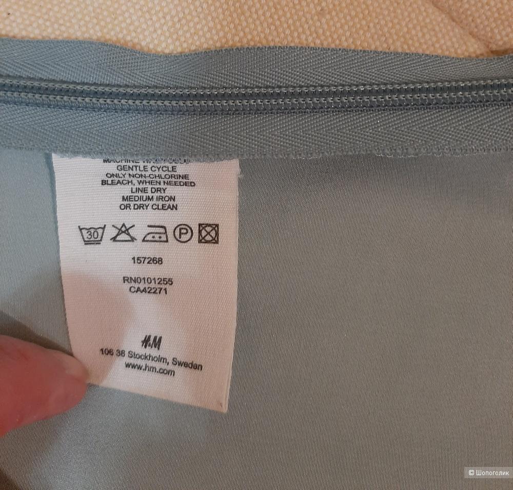 Топ H & M размер 34