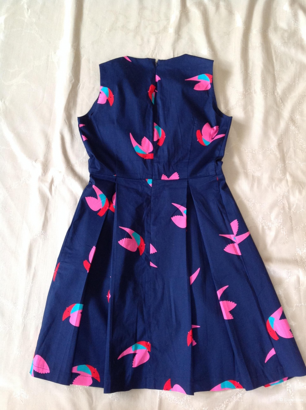 Платье Oodji, размер 44-46-48