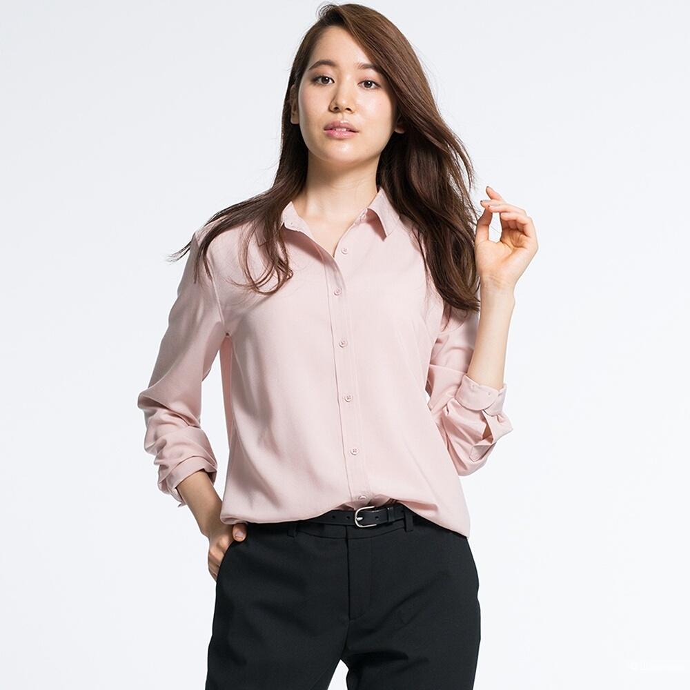 Рубашка Uniqlo, размер L