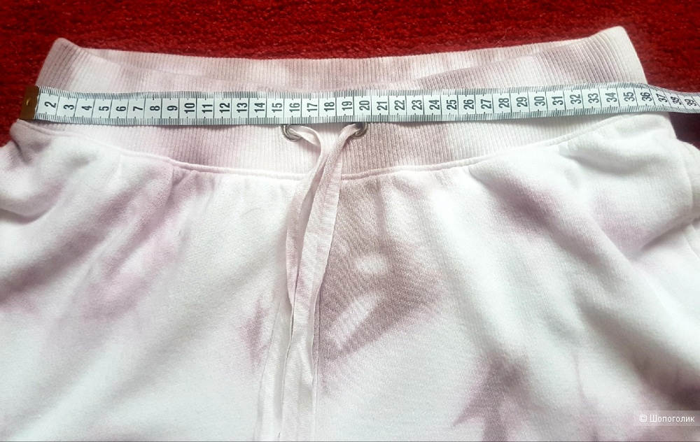 Брюки Victoria's Secret High-waist Jogger XS