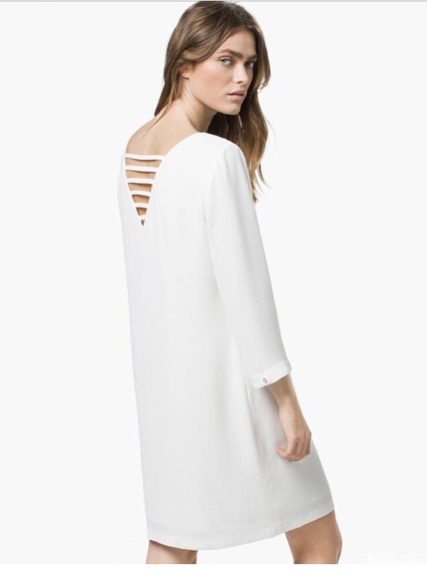 Платье Massimo Dutti, 36eur