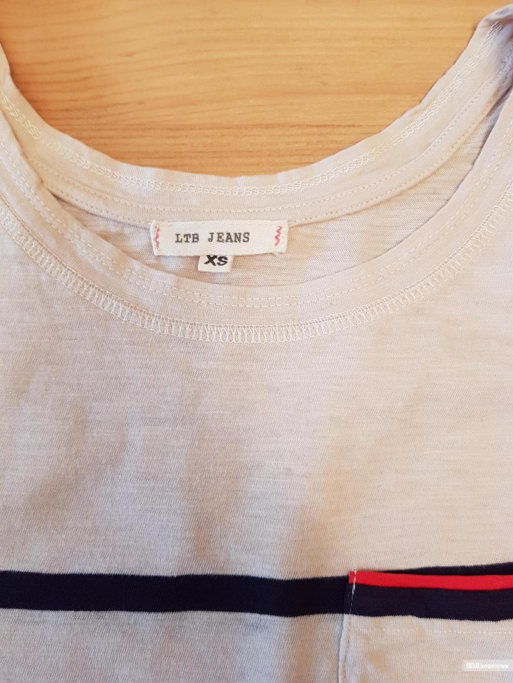 Джемпер LTB jeans, размер 40-42