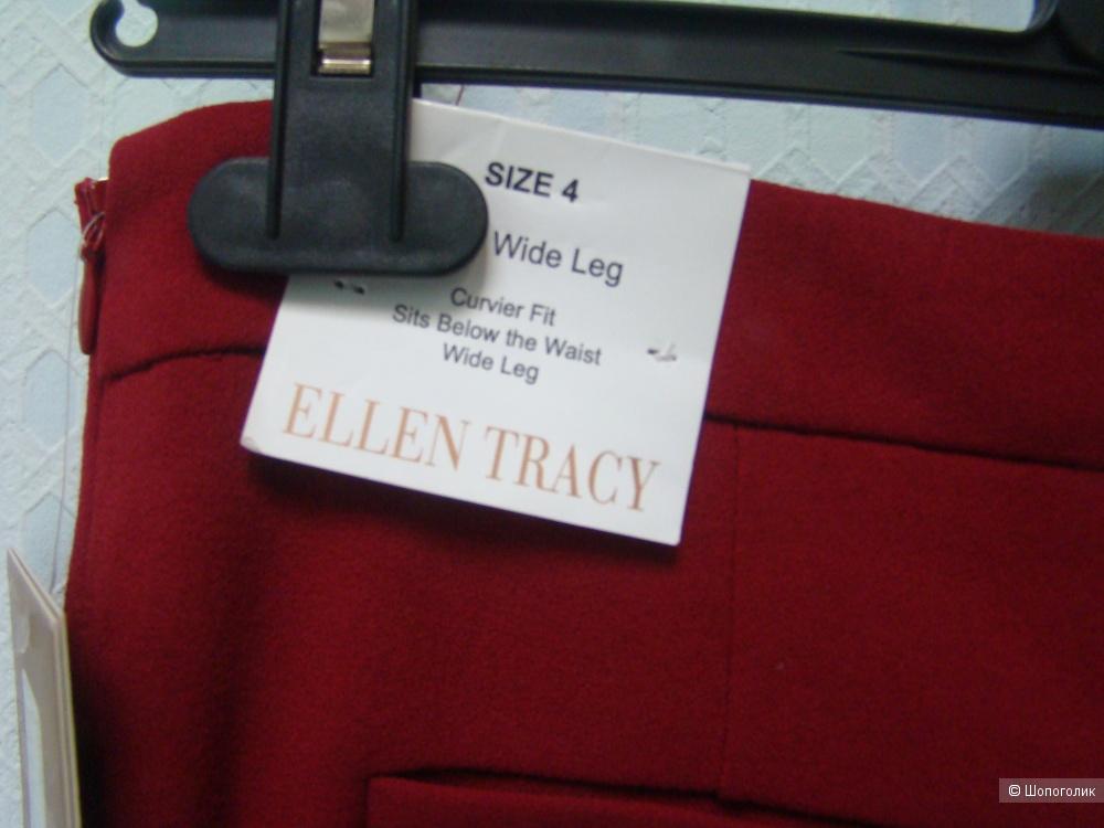 Брюки Ellen Tracy  US 4 ( 44 размер)