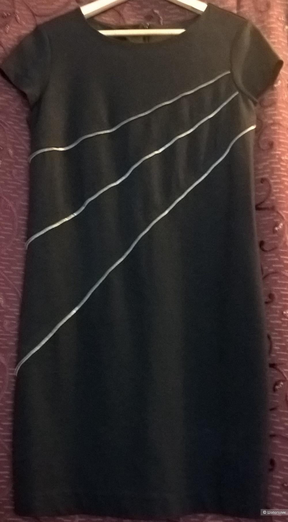 "Платье""Lafei-nier"" 48-50"