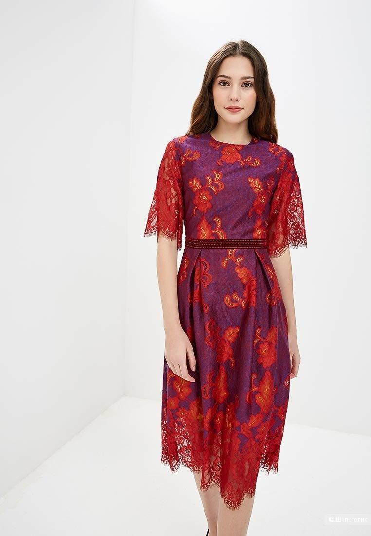 Платье Ksenia Knyazeva/Ксения Князева, размер 44-46