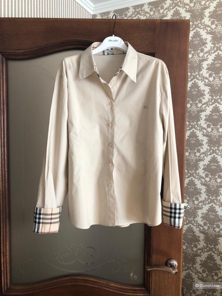 Рубашка Burberry р.50