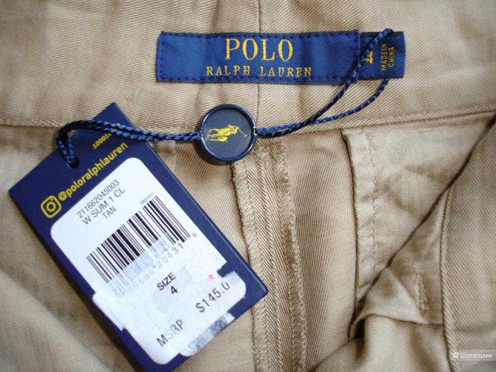 Шорты Polo Ralph Lauren, размер US 4 (рос 42-44)