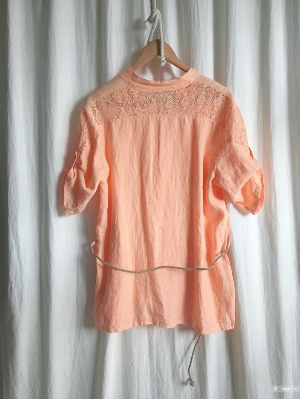 Рубашка Puro Lino размер  L
