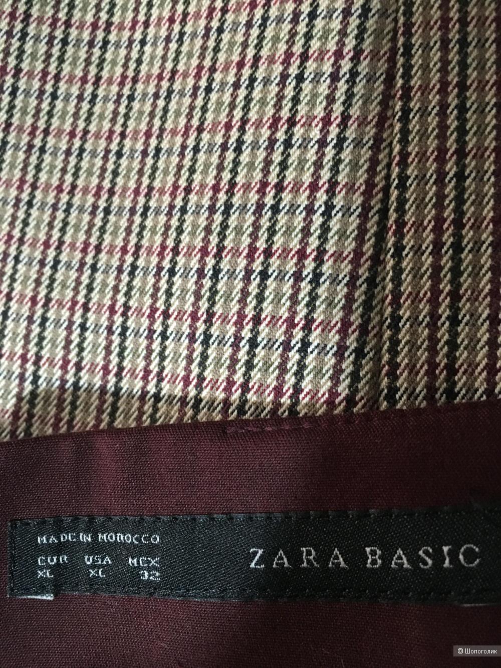 Костюм Zara размер 46-48