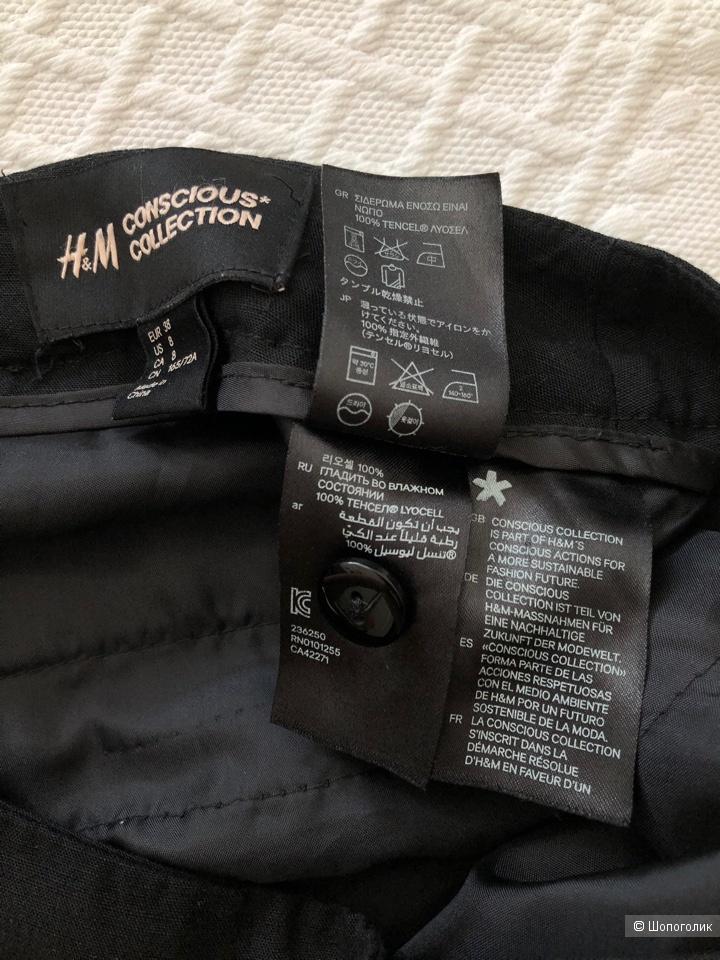 Чиносы, H&M, 42-44