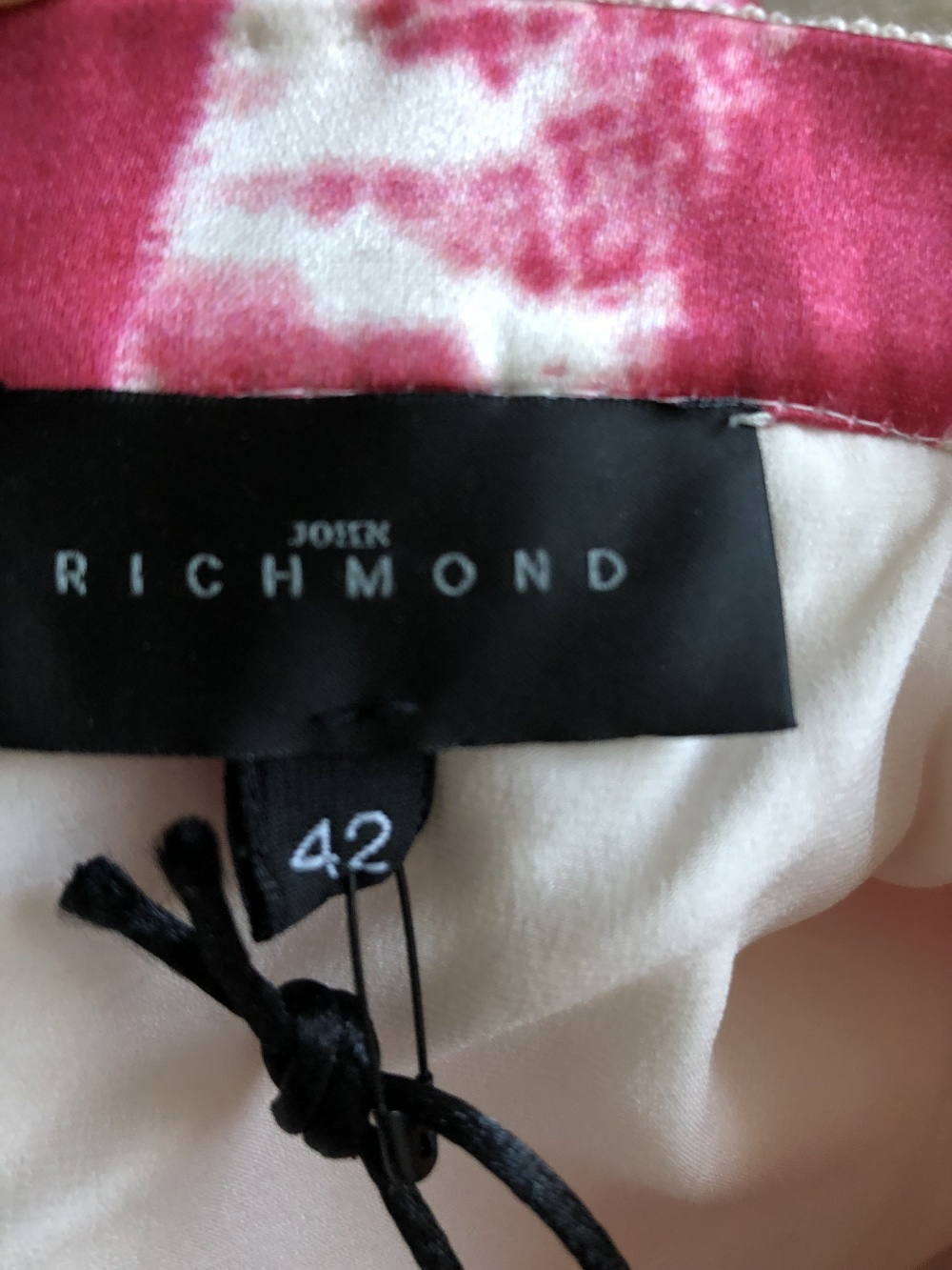 Юбка Richmond размер 42