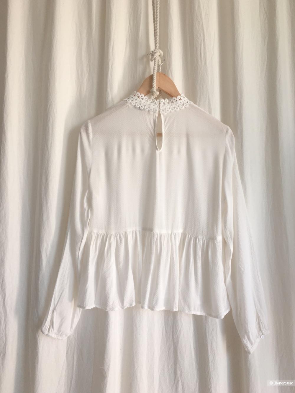 Рубашка Ivivi размер М