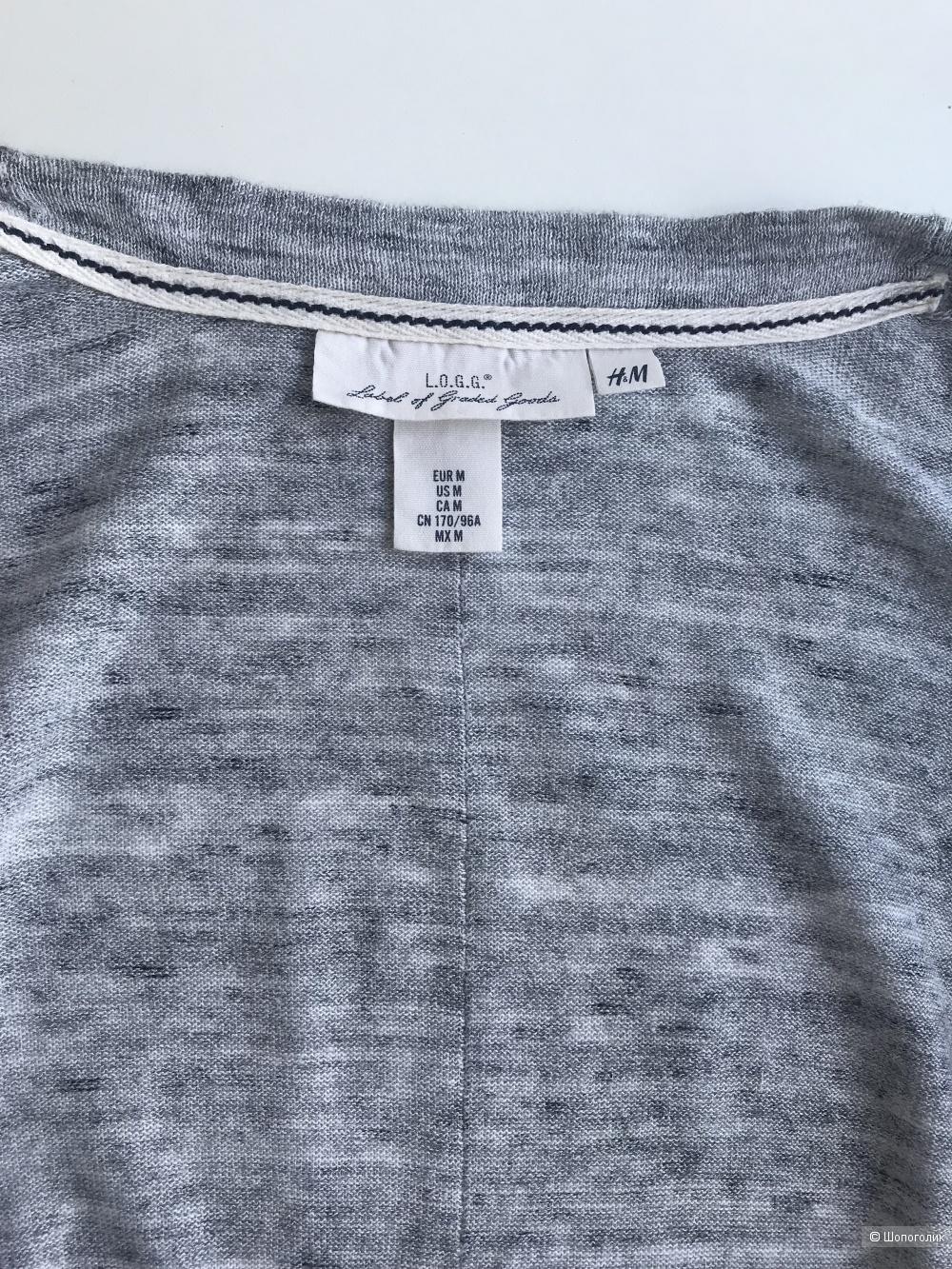 Кардиган H&M, размер М