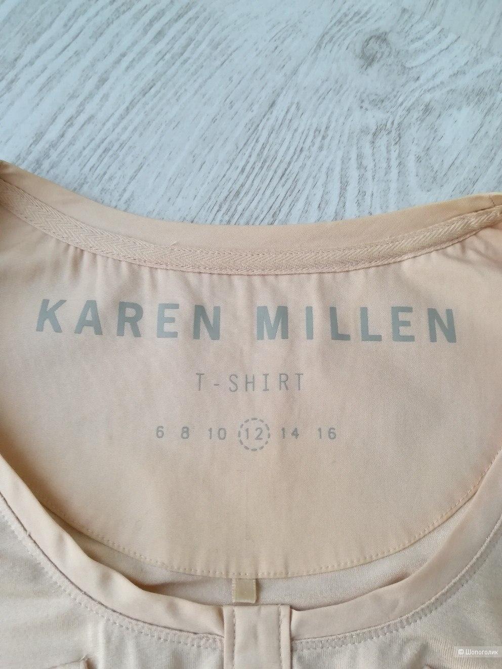 Блузка Karen Millen, размер 46