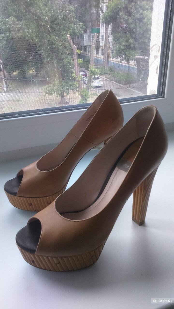 Туфли-босоножки BALDAN, размер 39
