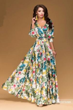 Платье 1001 Dress, 42-44 RUS