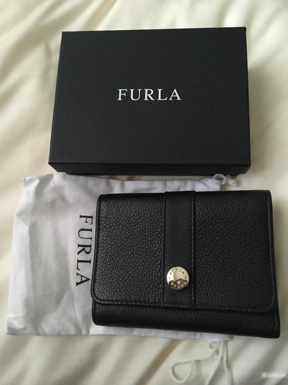Кошелёк Furla размер 13*10