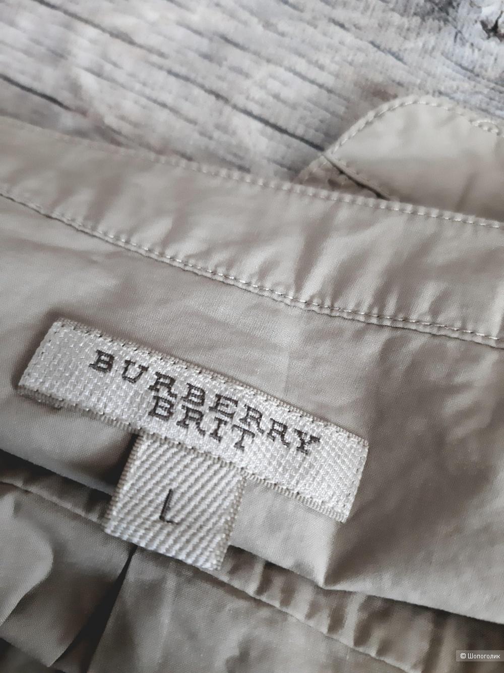 Платье Burberry Brit, размер L