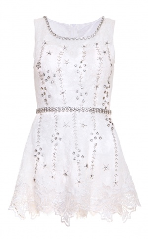 Платье-комбинезон Style Track, размер S