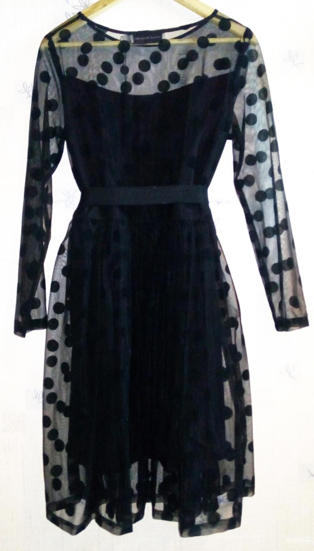 Платье Sultanna Frantsuzova. Размер 46
