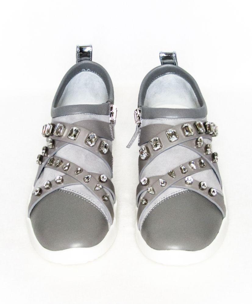 Кроссовки Giuseppe Zanotti размер 40,5