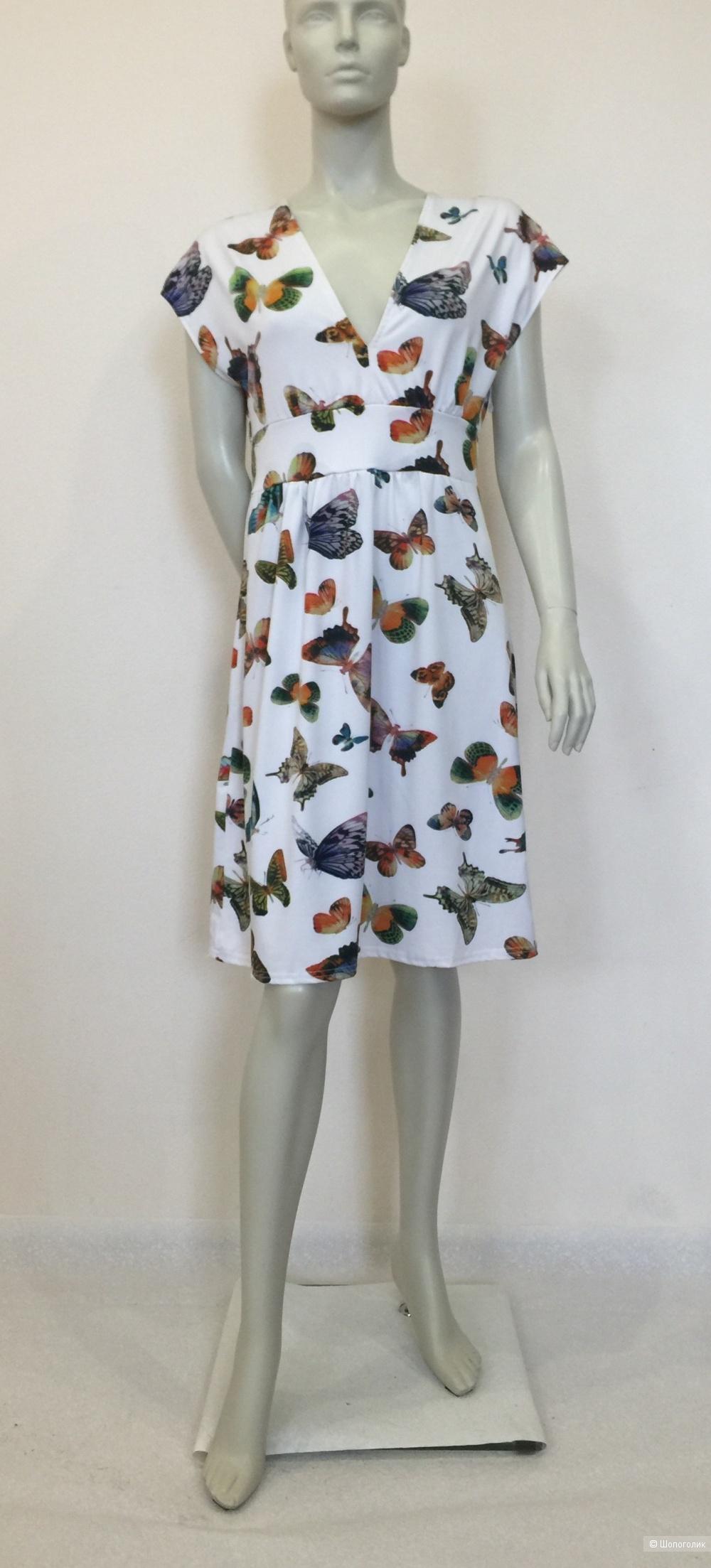 Платье Брендoodji размер 50 XL