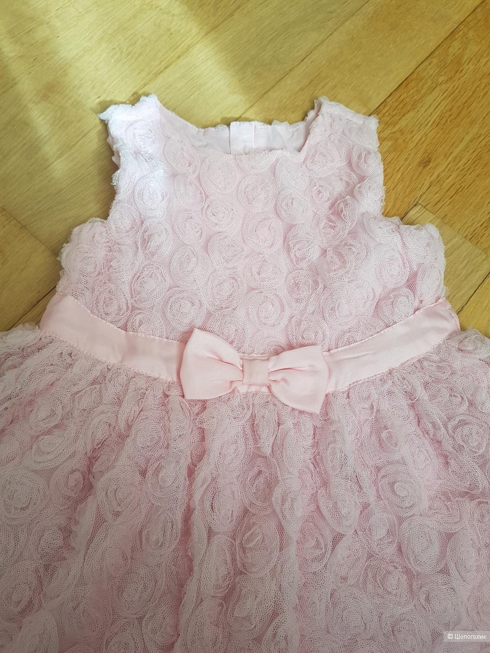 Платье BabyGo, 92 рр