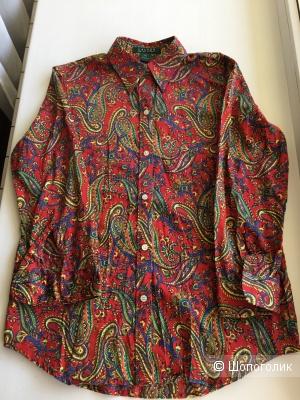 Рубашка Lauren Ralph Lauren 42 размер