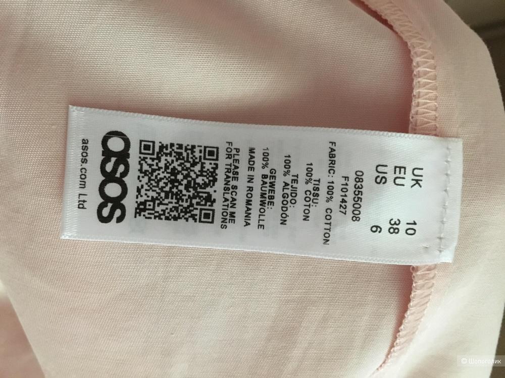 Платье-рубашка ASOS Design, размер 44/46/48
