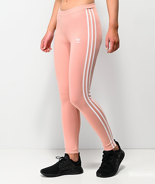Леггинсы adidas, размер s