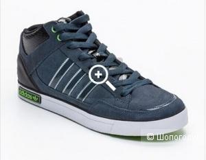 Кроссовки Adidas VC1000,  размер   US 11, UK 10 1/2 на наш 43,5 -44